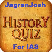 Medieval History Quiz for IAS