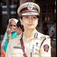 Meera Borwankar ips
