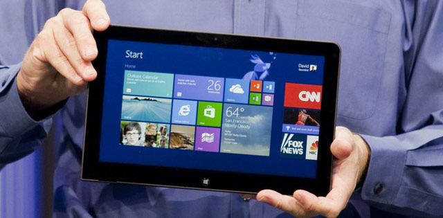 Microsoft will stop accepting new Windows 8 applications after October 31