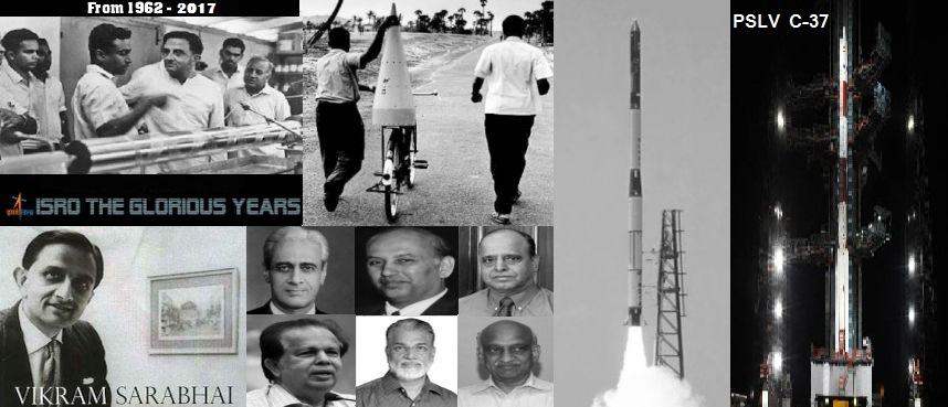 ISRO_Milestone