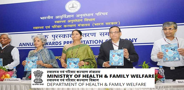 Min. of Health & Family Welfare Director Post Job