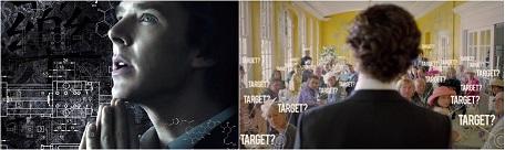 Scene from Sherlock Holmes
