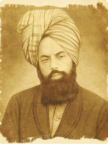 Mirza Ghulam Ahmed