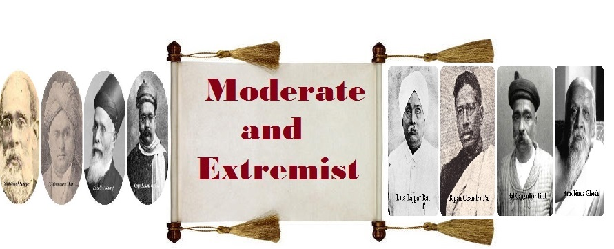 Moderates and Extremists Leadership of Congress