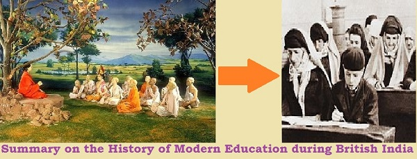 on education in modern india The five themes that are critical to understanding modern india  india is a  success, as in the expansion of education, the reduction of illiteracy, the  extension of.