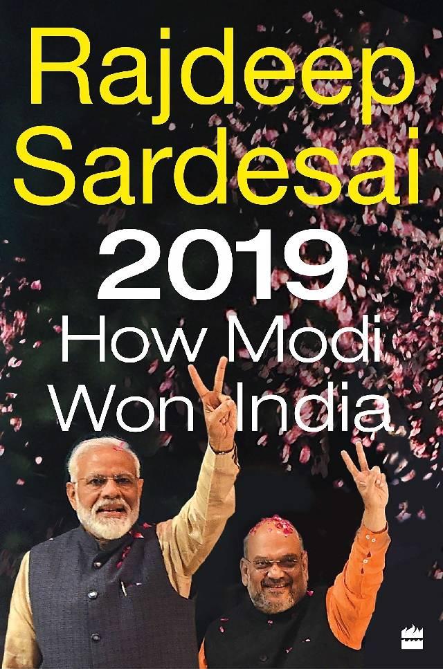 Modi Won India