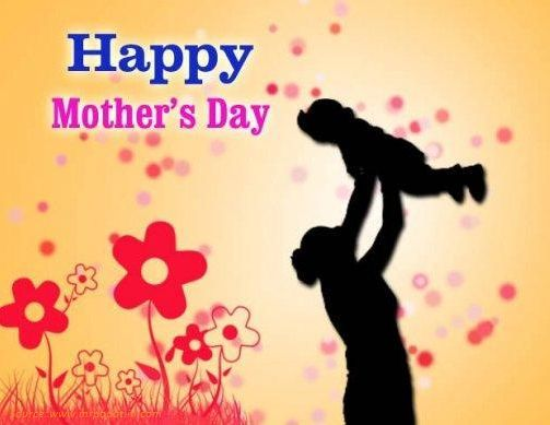 Why Mother's Day is celebrated?