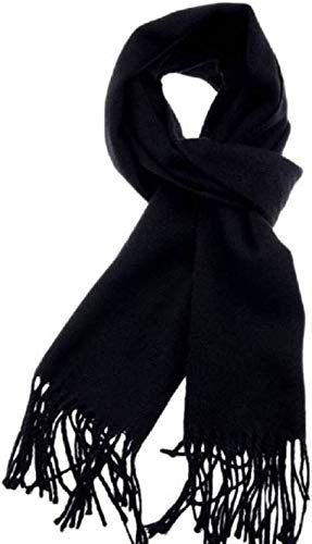 Muffler Black