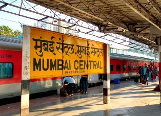 Mumbai Central Railway