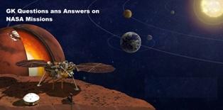 NASA Missions
