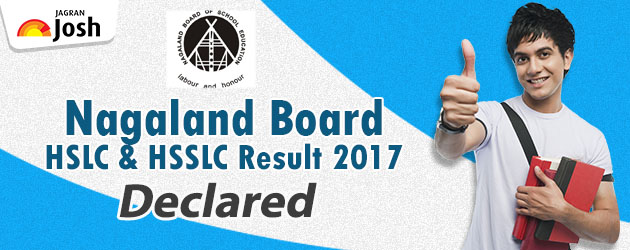 Nagaland HSLC and HSSLC Result 2017 to be declared shortly