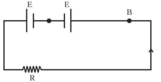 NCERT Exemplar Solutions for CBSE Class 12 Physics, Chapter 3 - Question 3.25