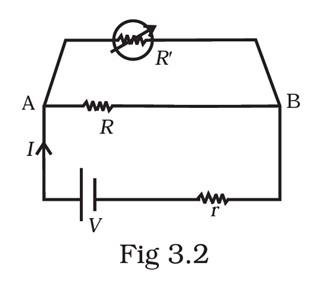 NCERT Exemplar Solutions for CBSE Class 12 Physics, Chapter 3, Question 3.8