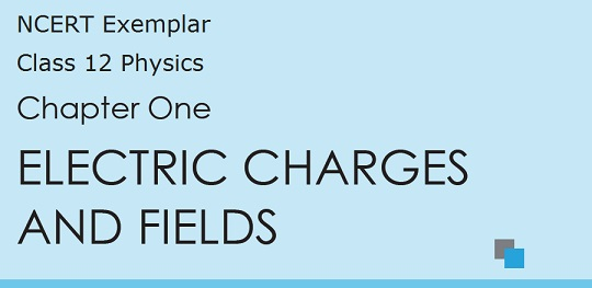 NCERT Exemplar Solutions for CBSE Class 12 Physics, Chapter 1: Electric Charges and Fields (Part II) MCQs II