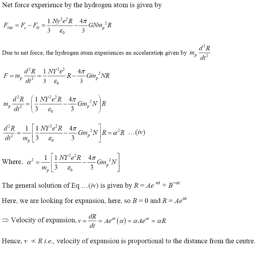 NCERT Exemplar Solutions 12th Physics Chapter 1 Solution 1.26 (b)