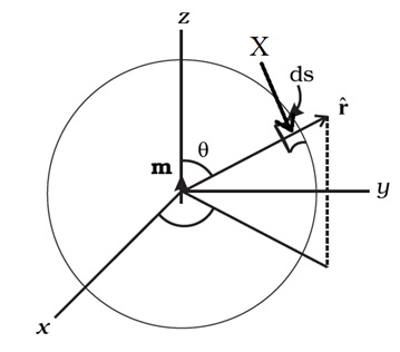 NCERT Exemplar Solutions for CBSE Class 12 Physics ‒ Chapter 5: Magnetism and Matter (Answer 16 - Figure)