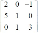 NCERT Solutions for Class 12 Maths: Chapter 3: Matrices (Exercise 3.4, Question 17)