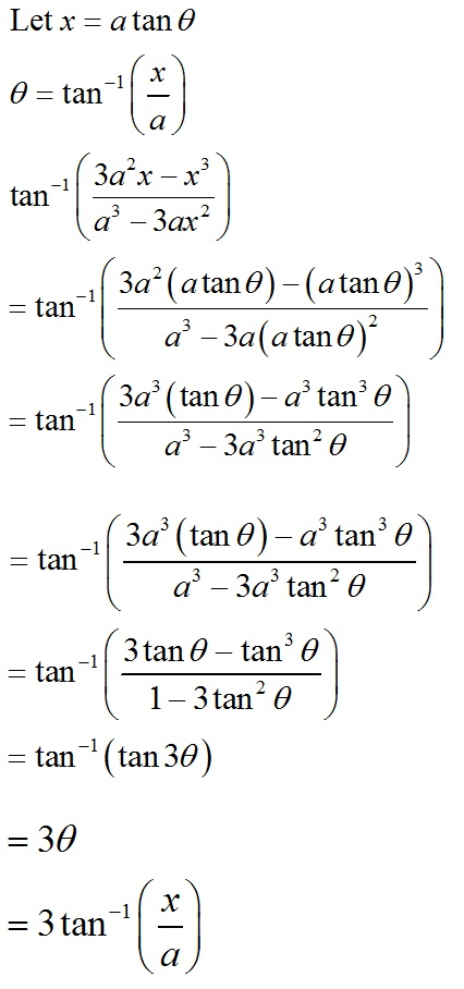 NCERT Solutions for CBSE 12th Maths, Chapter 2, Exercise 2 2