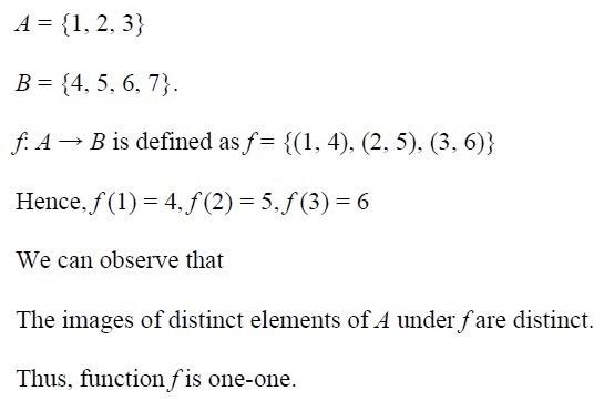 NCERT Solutions for CBSE Class 12th Maths, Chapter 1: Relations and Functions, Exercise 1.2, Solution No. 6