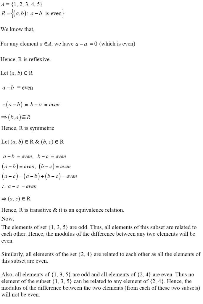 ncert class 12 maths part 1 pdf download