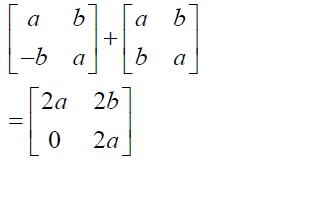 NCERT Solutions for Class 12 Mathematics ‒ Chapter 3: Matrices (Exercise 3.2; solution 2 - i)