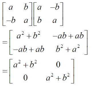 NCERT Solutions for Class 12 Mathematics ‒ Chapter 3: Matrices (Exercise 3.2; solution 3 - i)