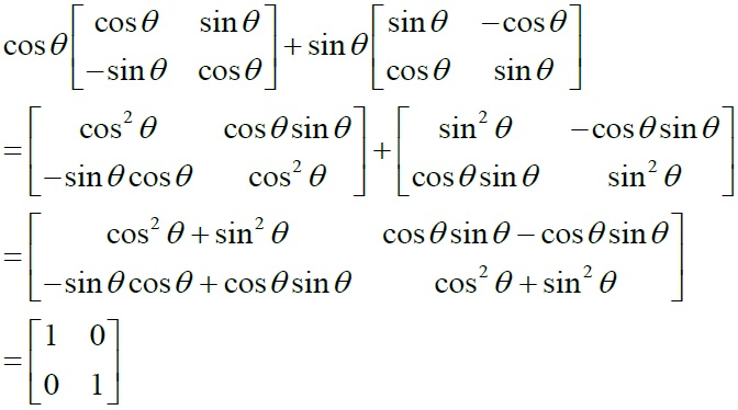 NCERT Solutions for Class 12 Mathematics ‒ Chapter 3: Matrices (Exercise 3.2; solution 6)