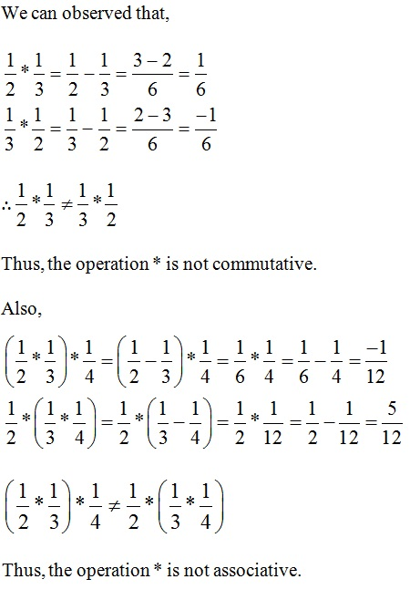 NCERT Solutions for CBSE Class 12 Mathematics ‒ Chapter 1: Relations and Functions, Ex 1.4, Answer No. 9 (i)