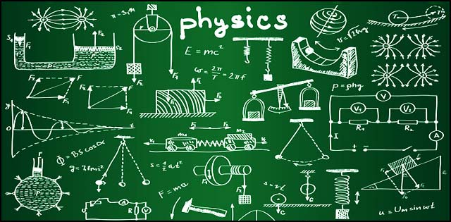 CBSE Syllabus for Class 11 Physics, Academic Session 2018 - 2019