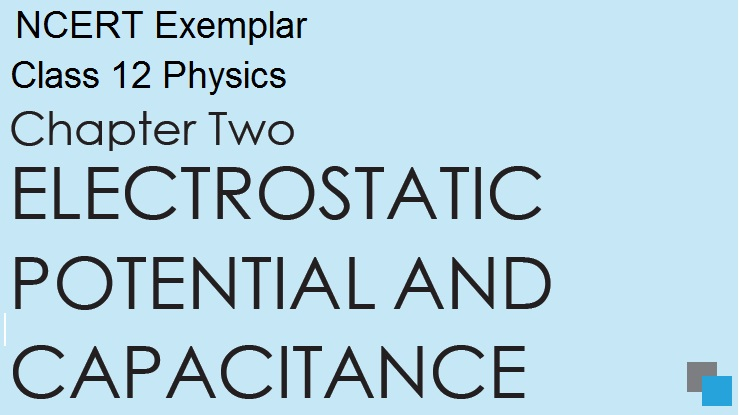 NCERT Exemplar Solutions for CBSE Class 12 Physics, Chapter 2 (MCQ II)