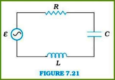 NCERT Solutions, Class 12 Physics ‒ Chapter 7 Alternating Current, Question 7.11