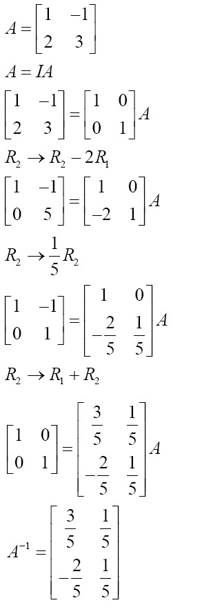 NCERT Solutions for CBSE Class 12 Mathematics ‒ Chapter 3: Matrices (Solution 1)