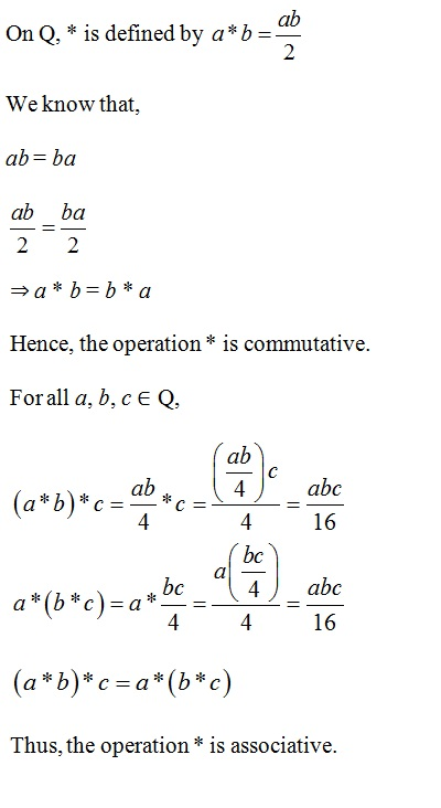 NCERT Solutions for CBSE Class 12 Mathematics ‒ Chapter 1: Relations and Functions, Exercise 1.4, Q2-(iii)