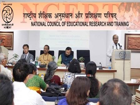 National Council of Educational Research and Training (NCERT) Recruitment 2019
