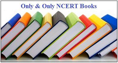 Importance of NCERT books for CBSE Board Exams