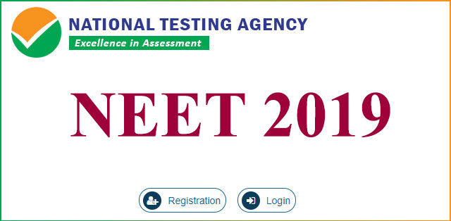 Nta Launches New Website Ntaneet Nic In For Neet 2019 Exam