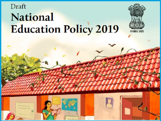 National Education Policy or NEP 2019 Draft: Check Complete