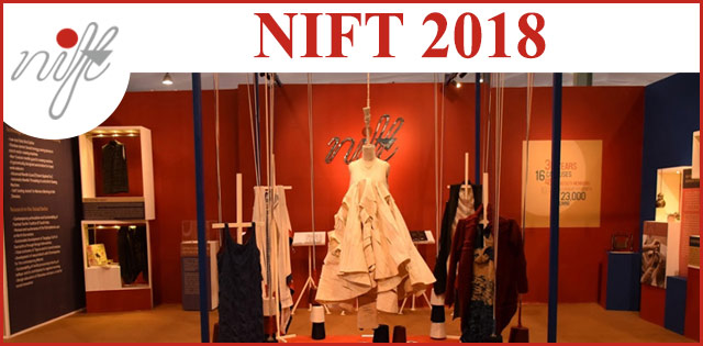 NIFT 2018 Entrance Exam Result To Be Announced Soon