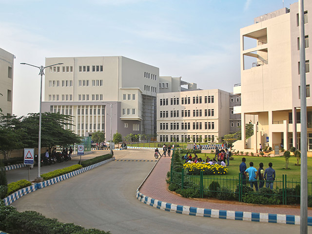 NIRF Rankings: SOA Placed Among Top 20 Universities in the Country