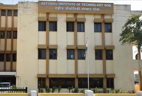 National Institute of Technology, Goa