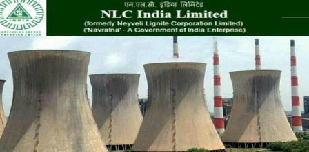 NLC Recruitment 2018