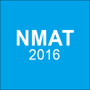 NMAT 2016: Exam and Registration Dates Announced