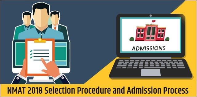 NMAT 2018 Selection Procedure and Admission Process