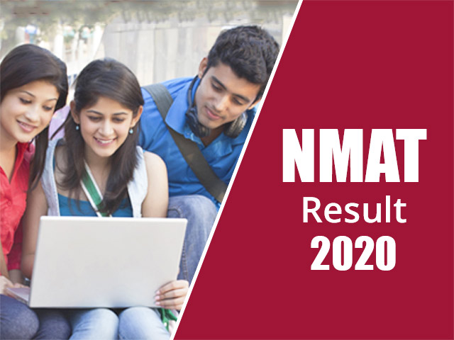 NMAT Result 2020