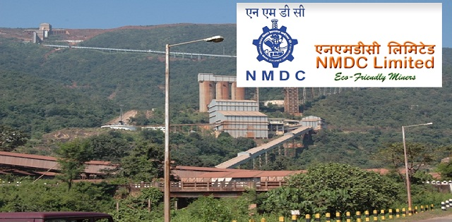 NMDC Recruitment