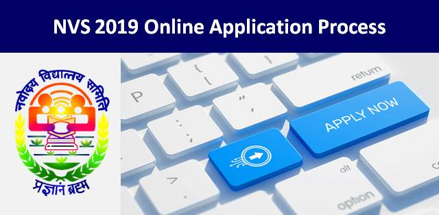 QnA VBage NVS 2019: Online Application Process
