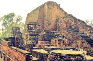 Facts about Nalanda University