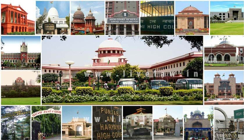 Name-of-high-courts-in-india