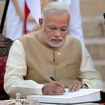 Narendra Modi Pen