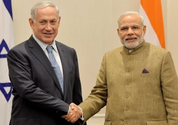 India and Israel Deplomatic Ties